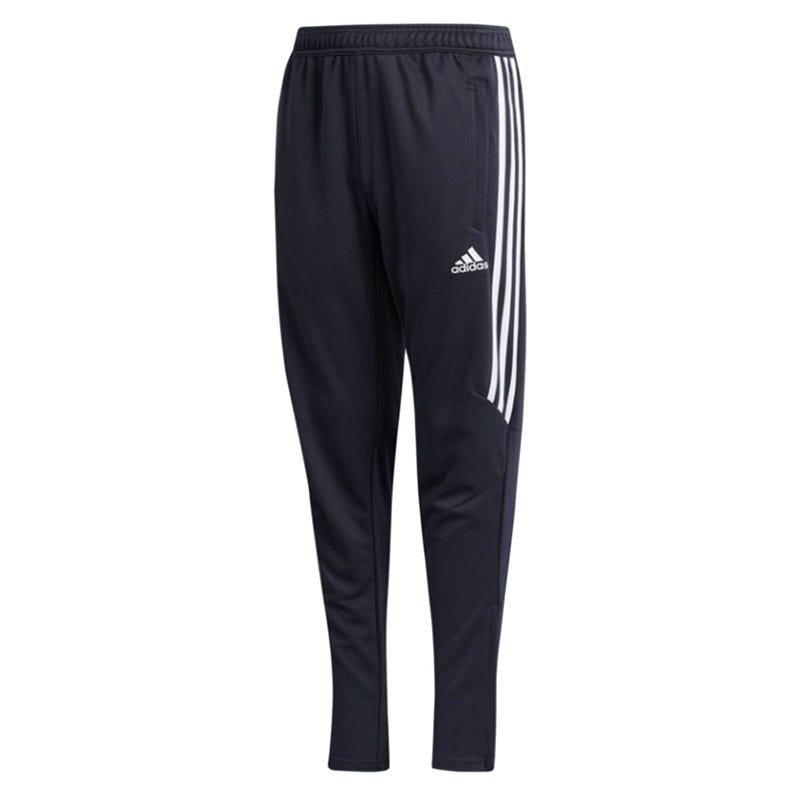 Tiro  Pants 7-14y Gray/White