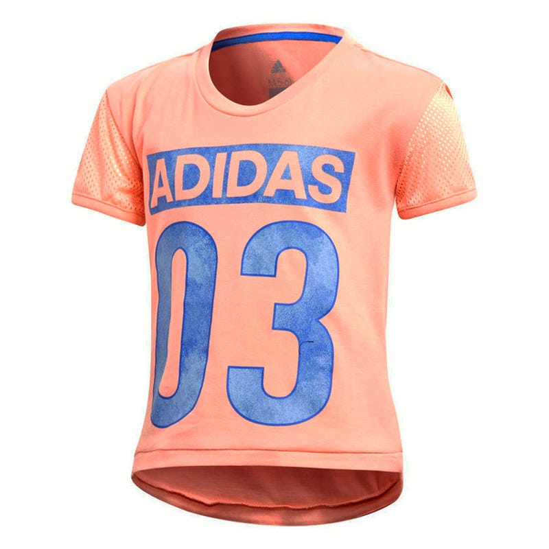 T-Shirt Favorite Fille 2-6ans