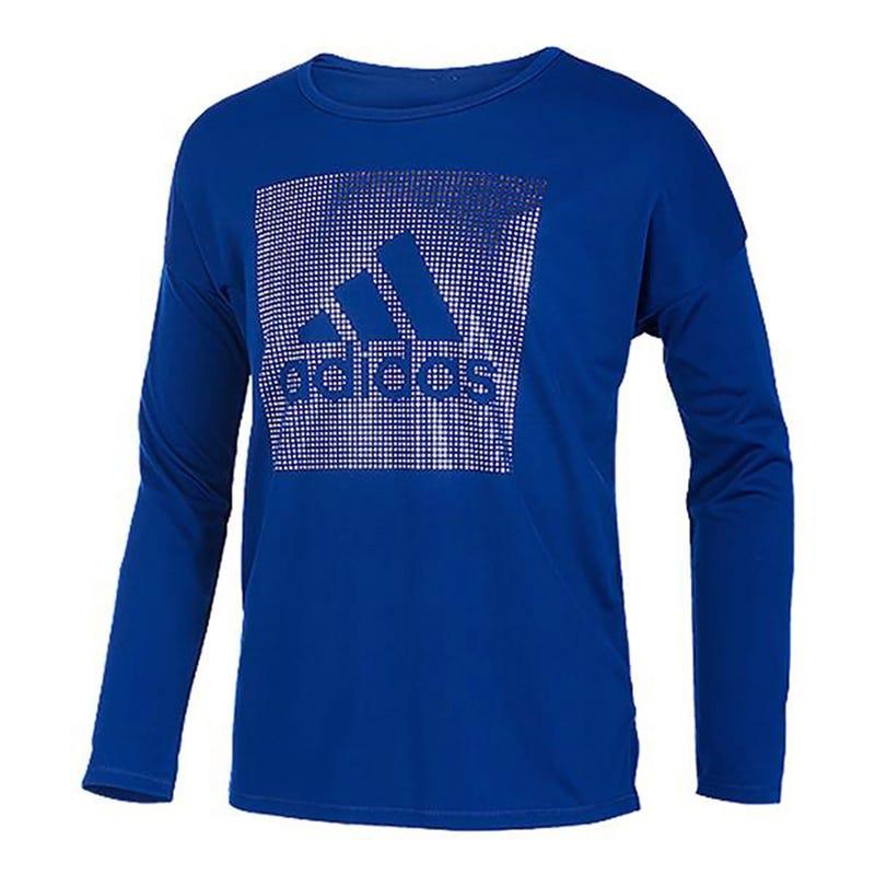 T-Shirt à Manches Longues Graphique 4-7ans