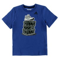 Street Graphic T-Shirt 7-16y