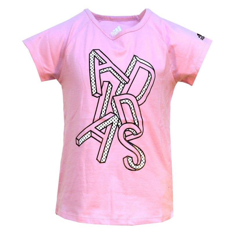 Raglan Graphic T-Shirt 4-6y