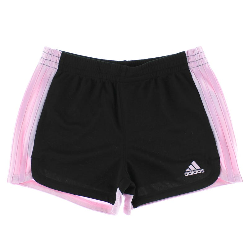 Three Stripe Blocked Short4-6y