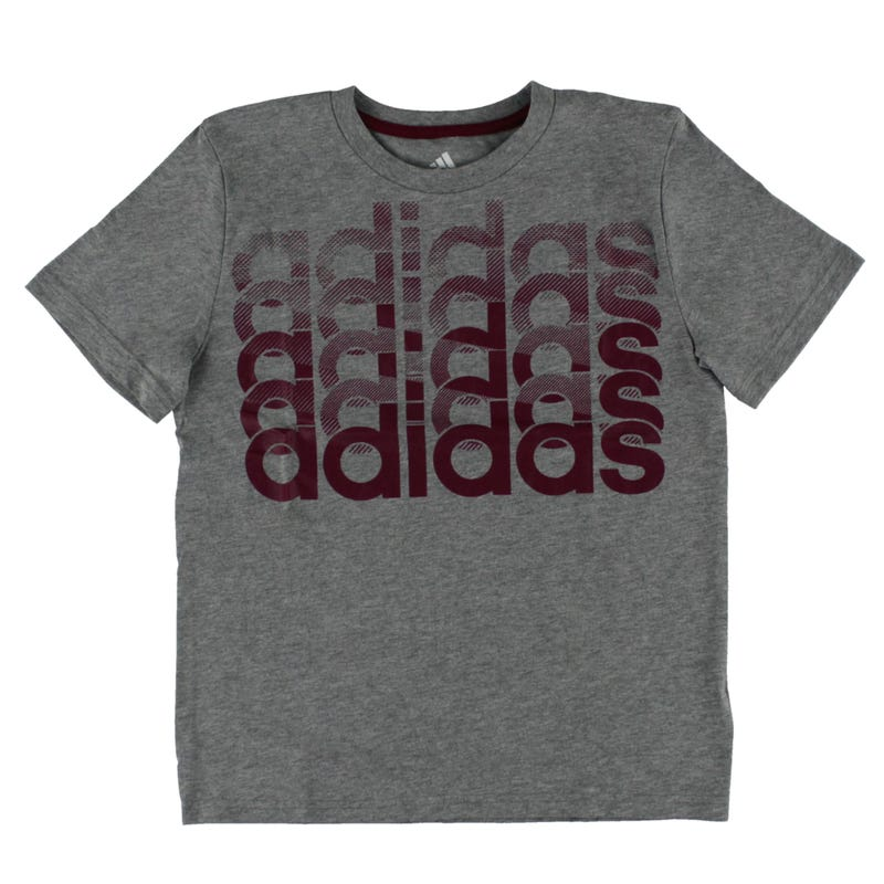 Core Repeating T-Shirt 7-16