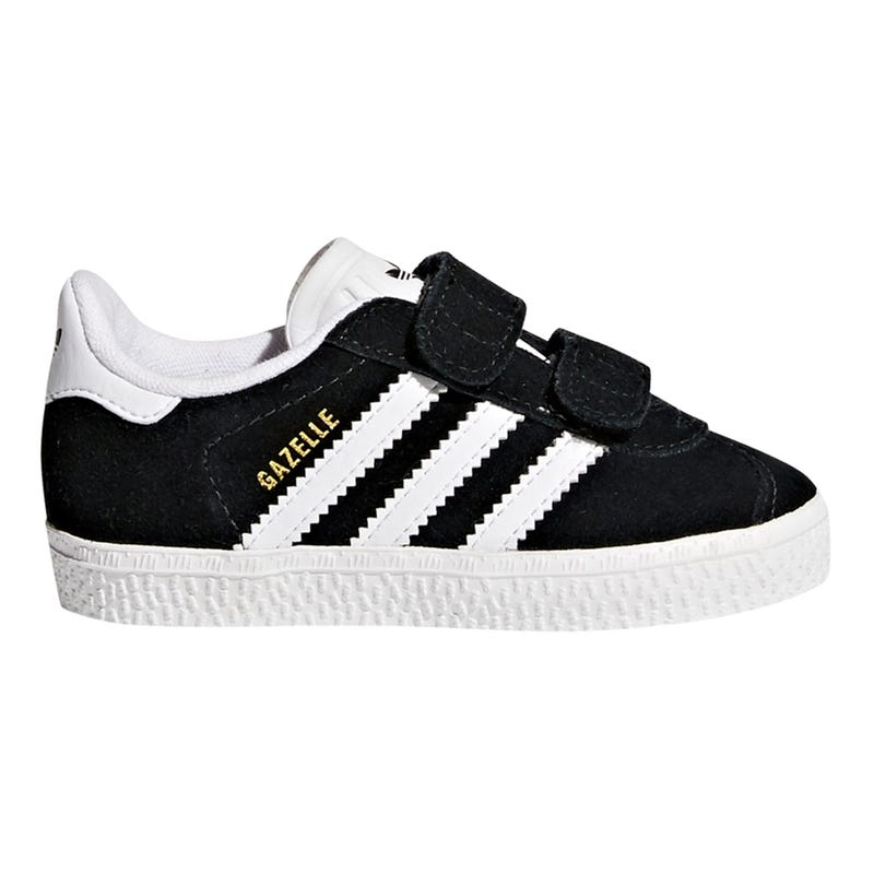 Shoe Gazelle Black Sizes 4-10