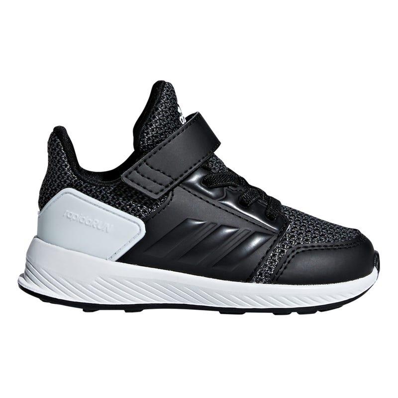 Shoe Rapidarun El Black Sizes 4-10