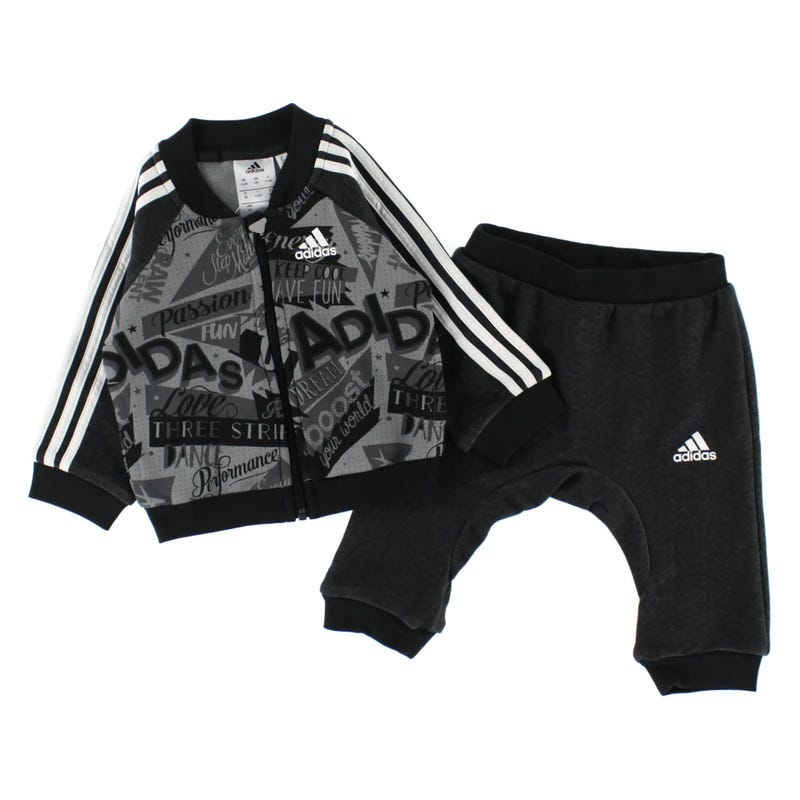 2 Pieces Baseball Jogger 12-18m