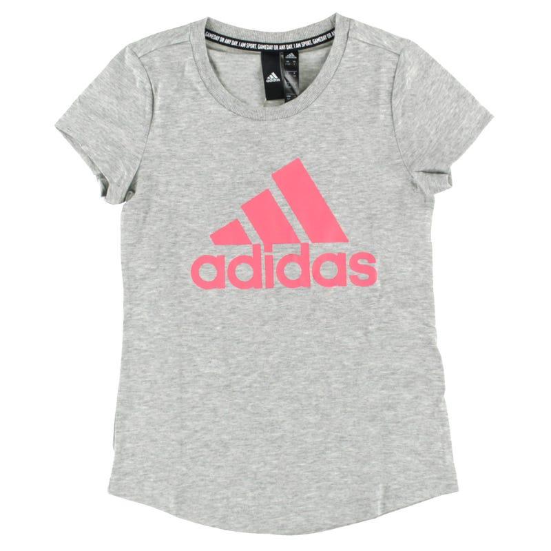 T-Shirt Bos 7-16ans