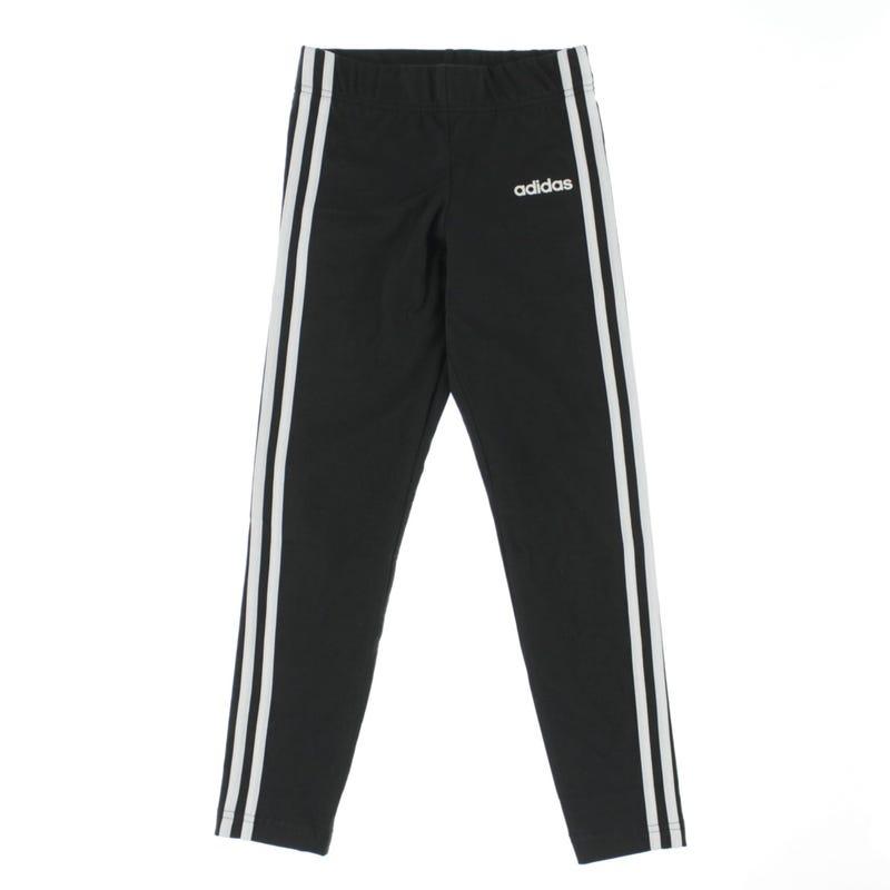 Essentials 3 Stripes Leggings 7-16y