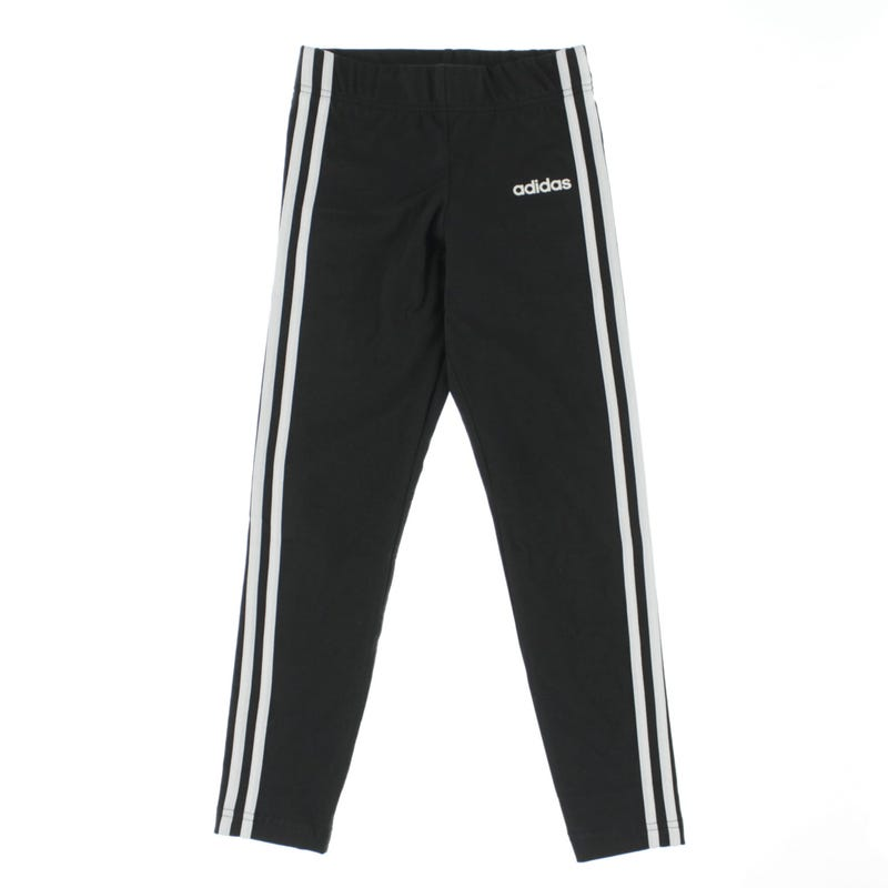 Essentials 3 Stripes Leggings 7-16y