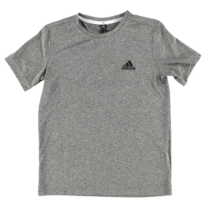Textured T-Shirt 7-16y