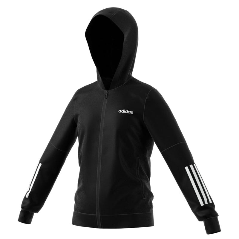 Kangourou Linear Full Zip 7-16ans