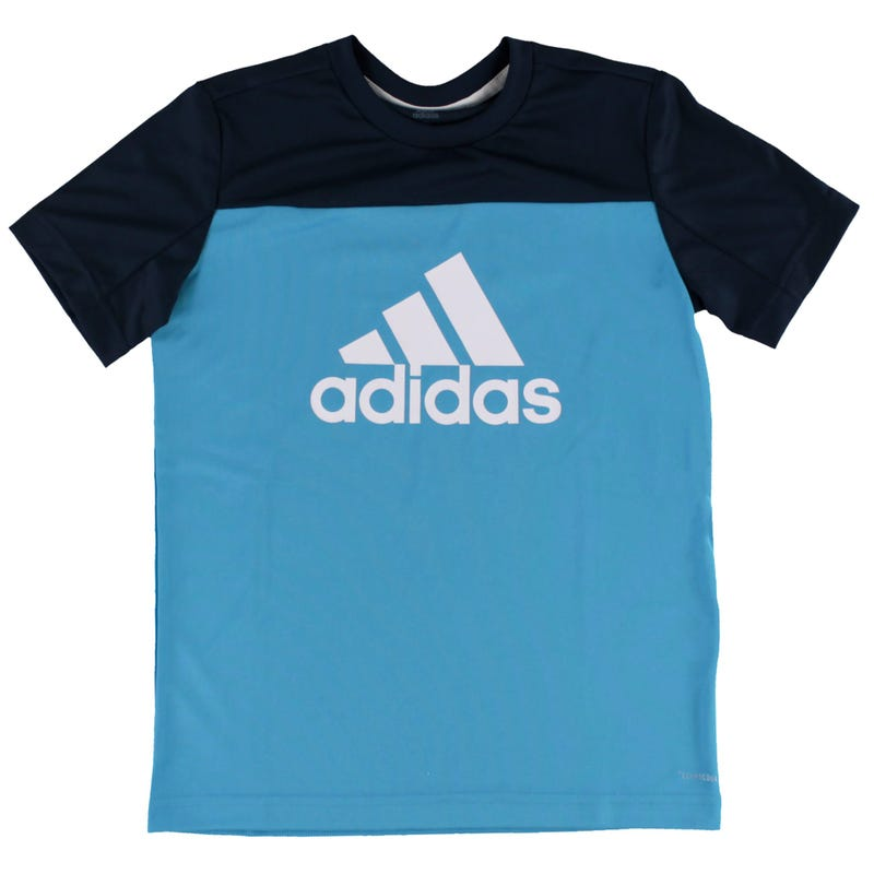 T-Shirt Équipe 7-16ans