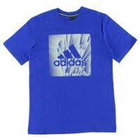 Box Tee T-Shirt 7-16y