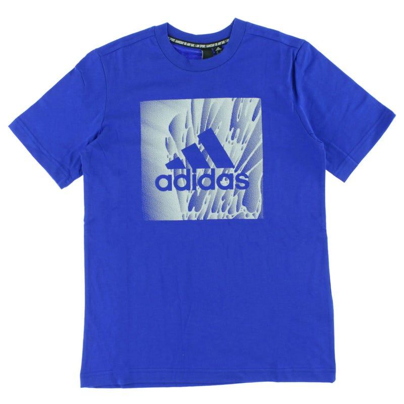 T-Shirt Box Tee 7-16ans