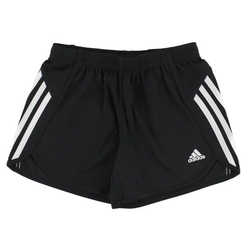 Stripe Mesh Short 7-16