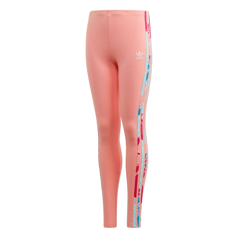 Legging Solid stripe 7-14ans