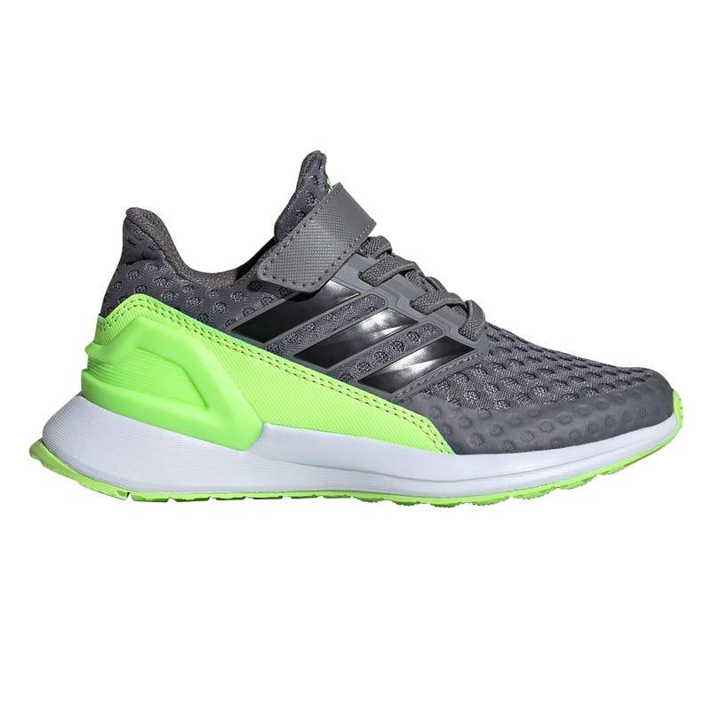 RapidaRun Running Shoe Charcoal Size 10-3