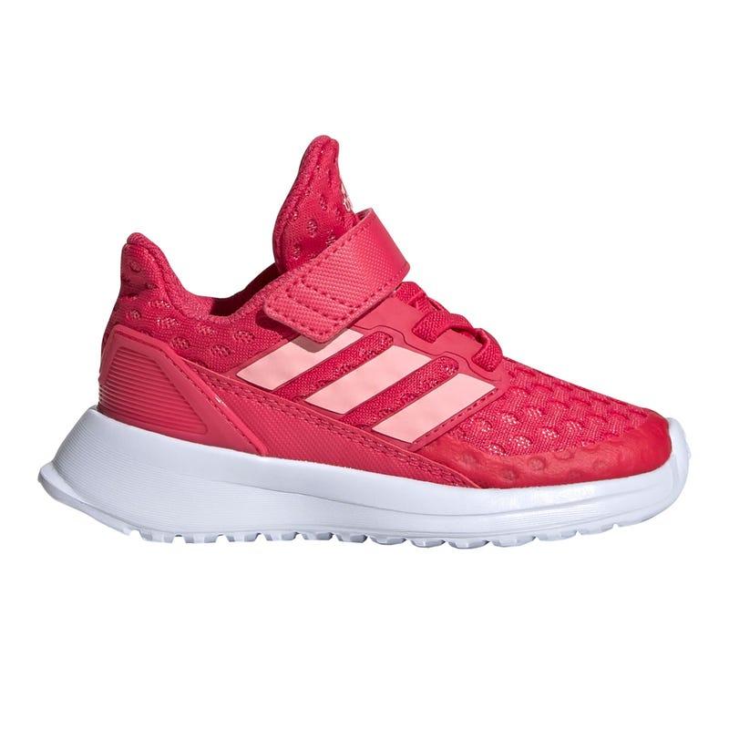 RapidaRun Running Shoe Coral Size 4-9