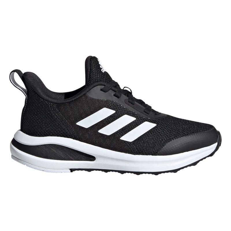 FortaRun Running Shoe Black Size 4-6