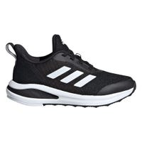 FortaRun Running Shoe Black Size 4-6