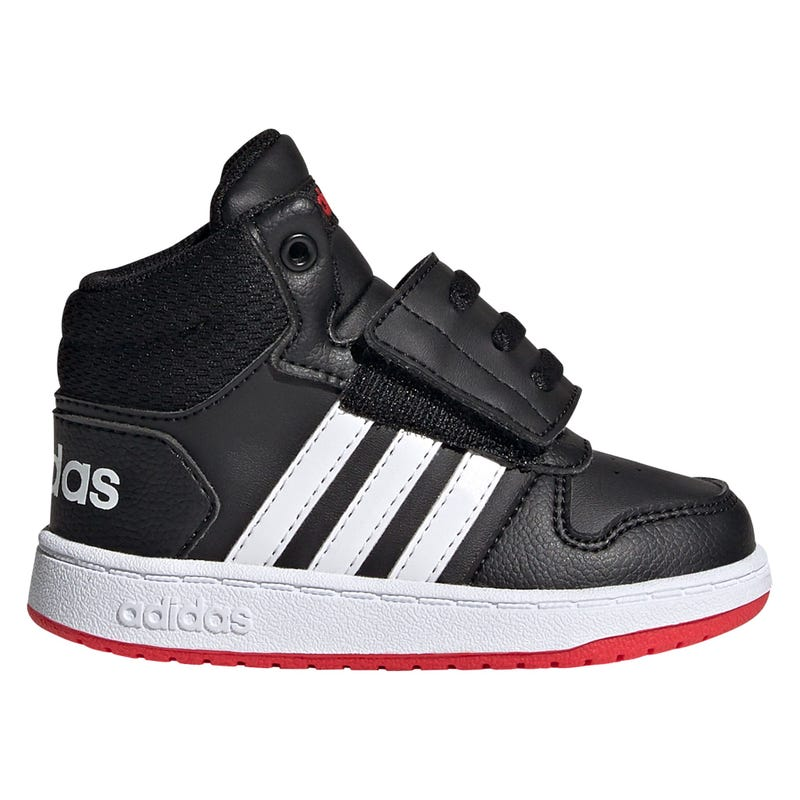 Hoops Mid 2.0 Shoe Sizes 4-10