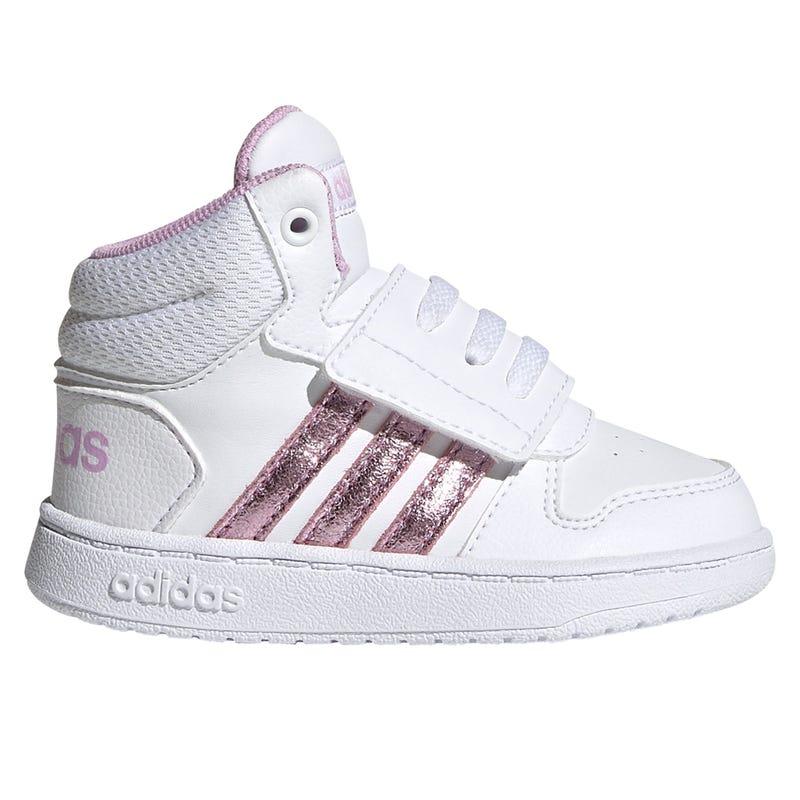 Hoops Mid 2.0 Shoe Sizes 4-10