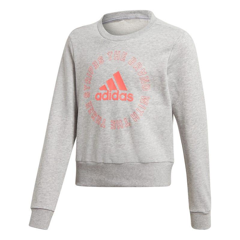 Bold Sweatshirt 7-14y
