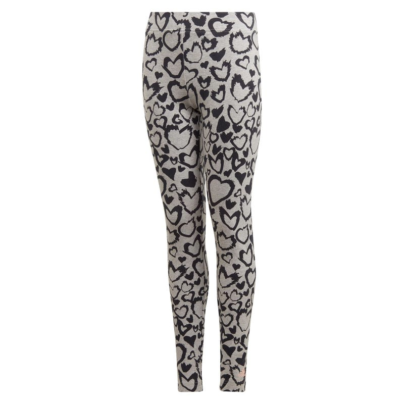 Printed Leggings 7-16y