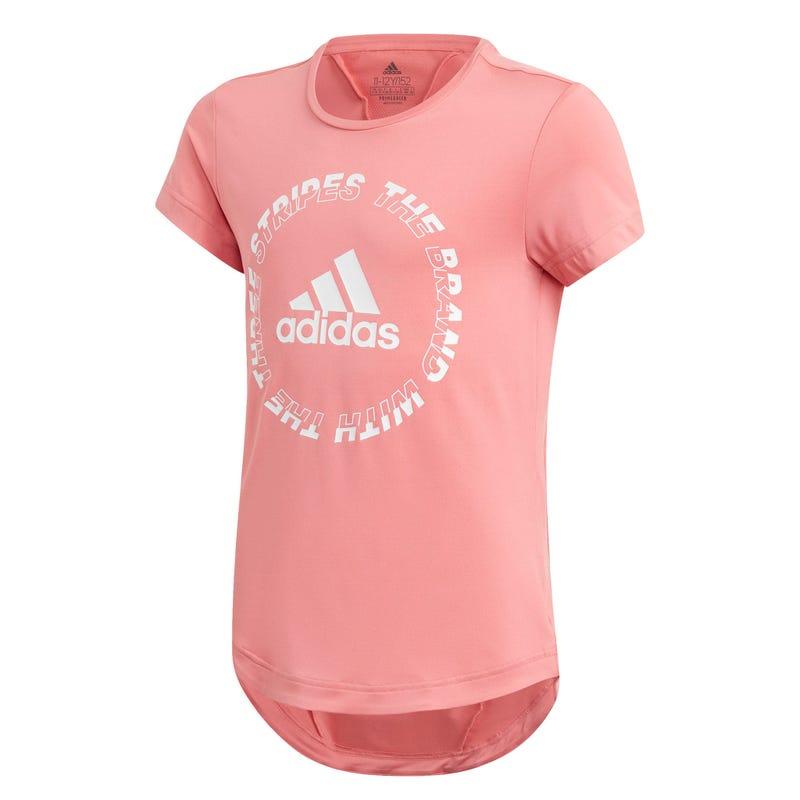 Aeroready Bold T-Shirt 7-14y
