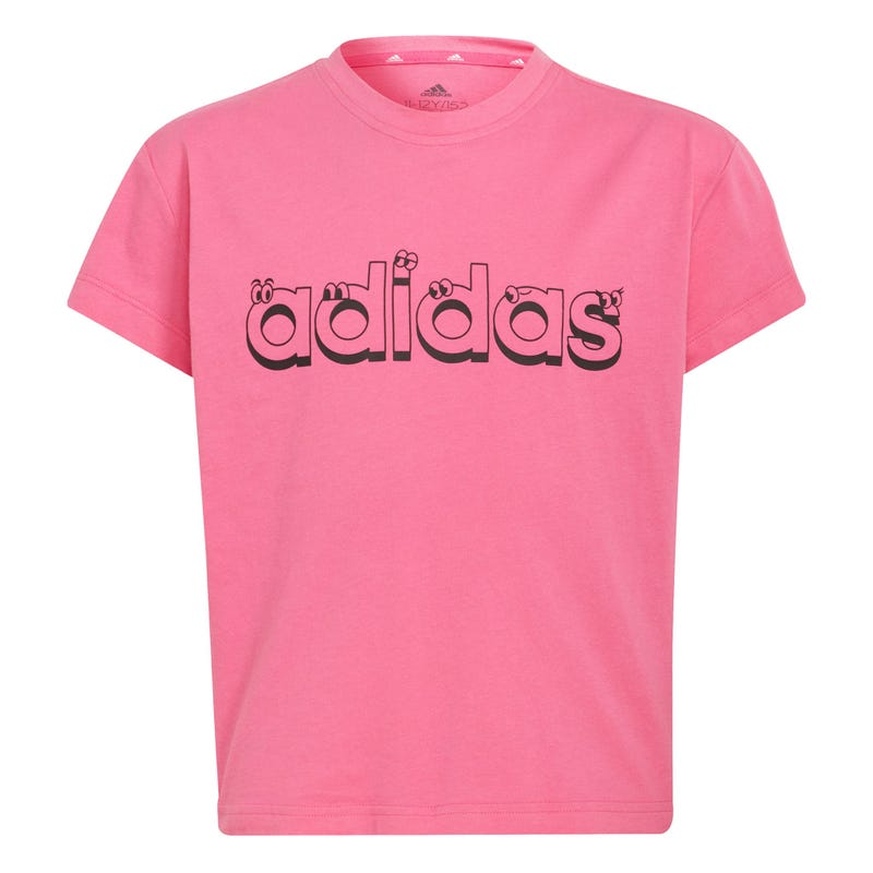 T-Shirt Logo 7-14