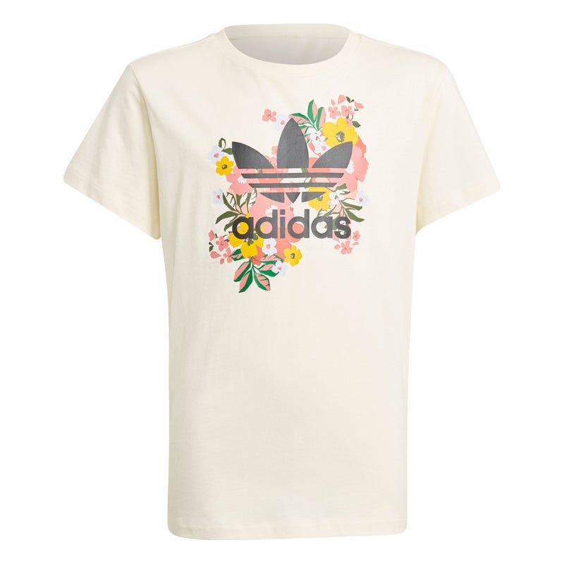 T-Shirt London Floral 7-14ans