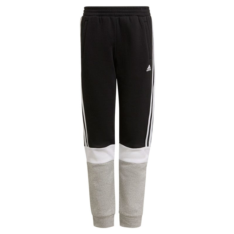 Pantalon Ouaté Colorblock 8-16ans