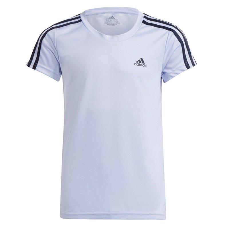 T-Shirt 3 Stripes 7-16ans