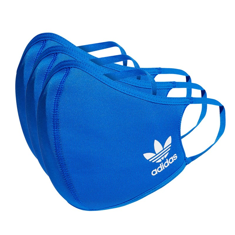 Adidas Face Mask ( 3pack) - Junior