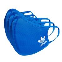 Masque Adidas (Paquet de 3) - Junior