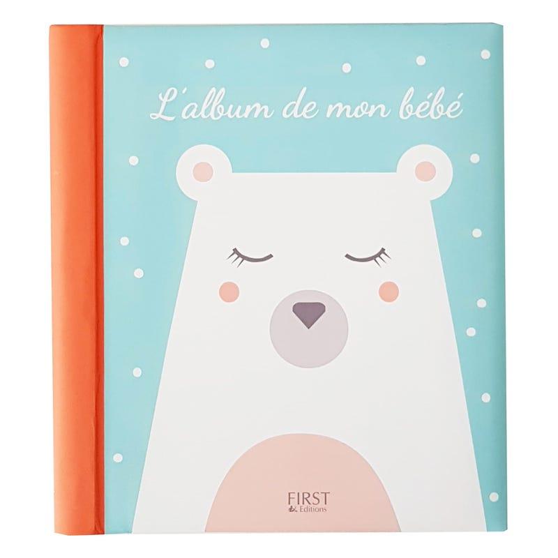 My Baby Album Bear