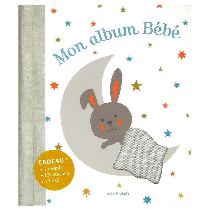 L'album De Mon Bébé