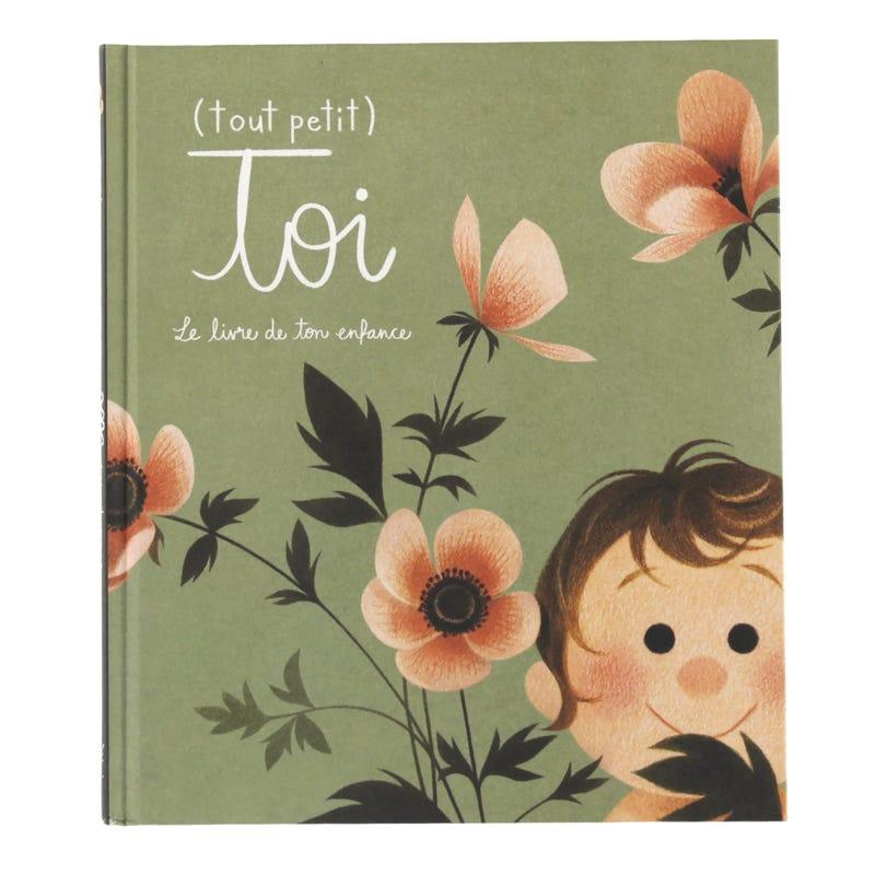 Book Le Livre de ton Enfance