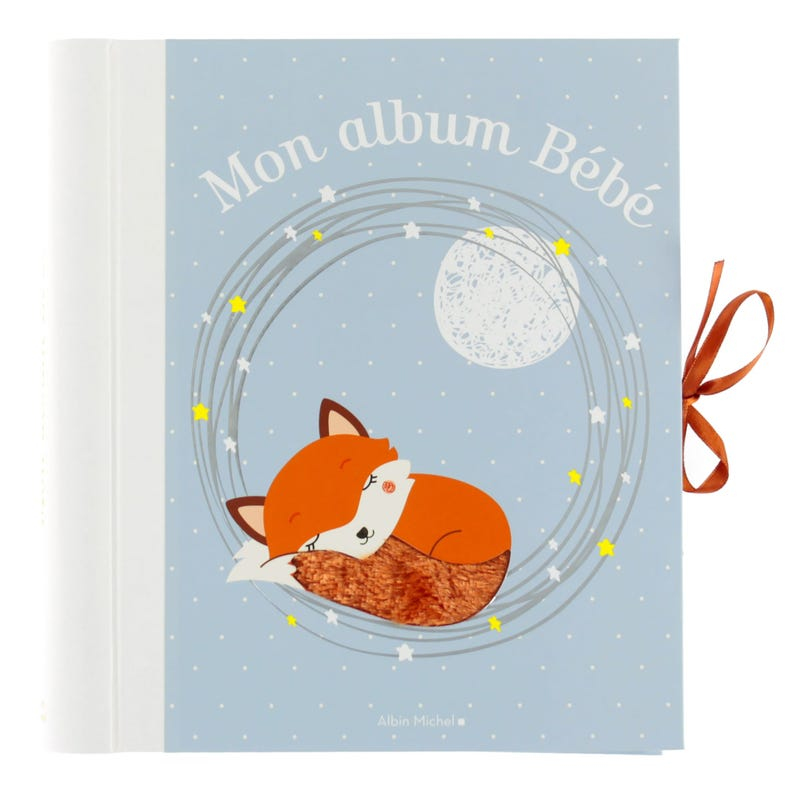 My Baby Album - Fox
