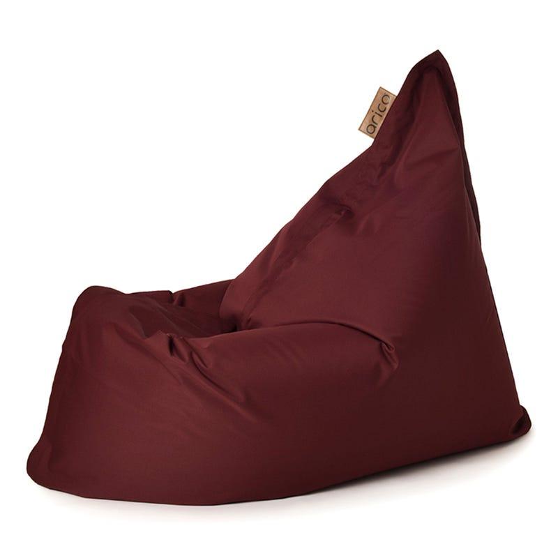 Bean Bag Adulte - Bordeaux
