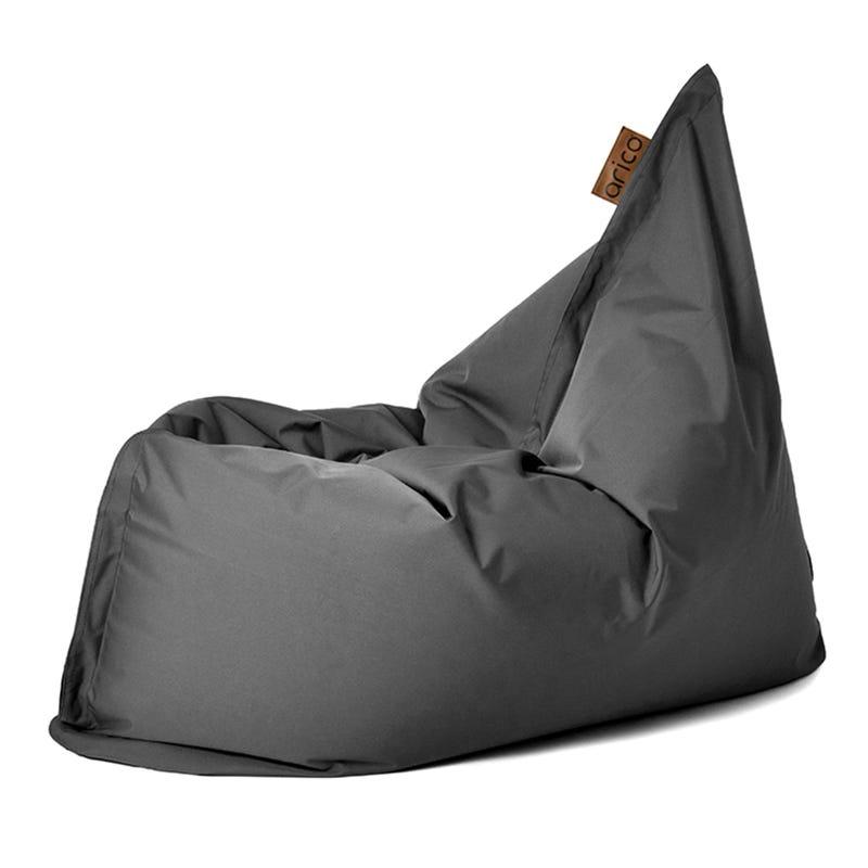 Bean Bag Adulte - Charbon