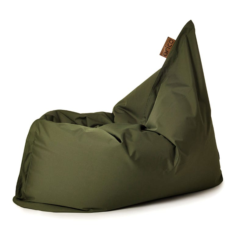 Bean Bag Adulte - Olive