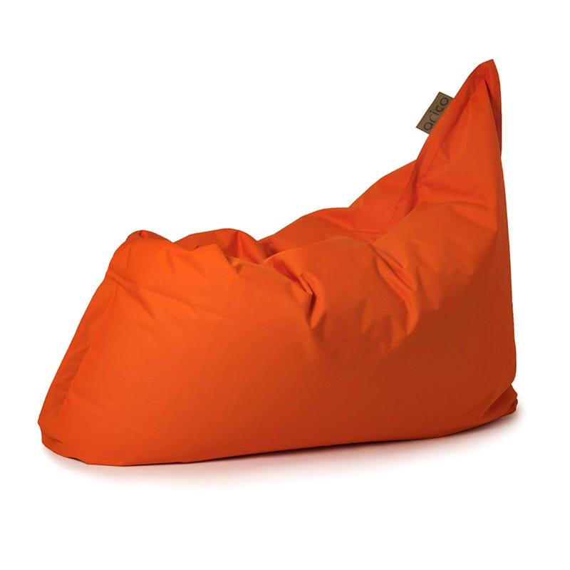 Bean Bag Adulte - Tangerine