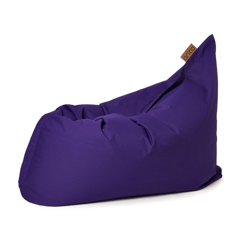 Bean Bag Adulte - Violet