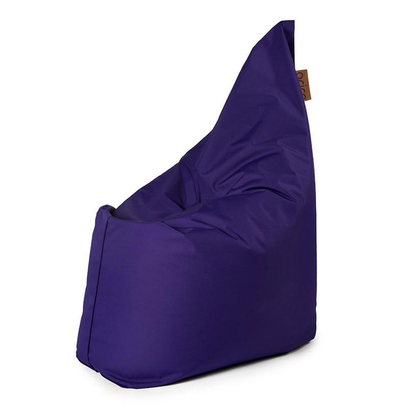 Bean Bag Cadet - Violet