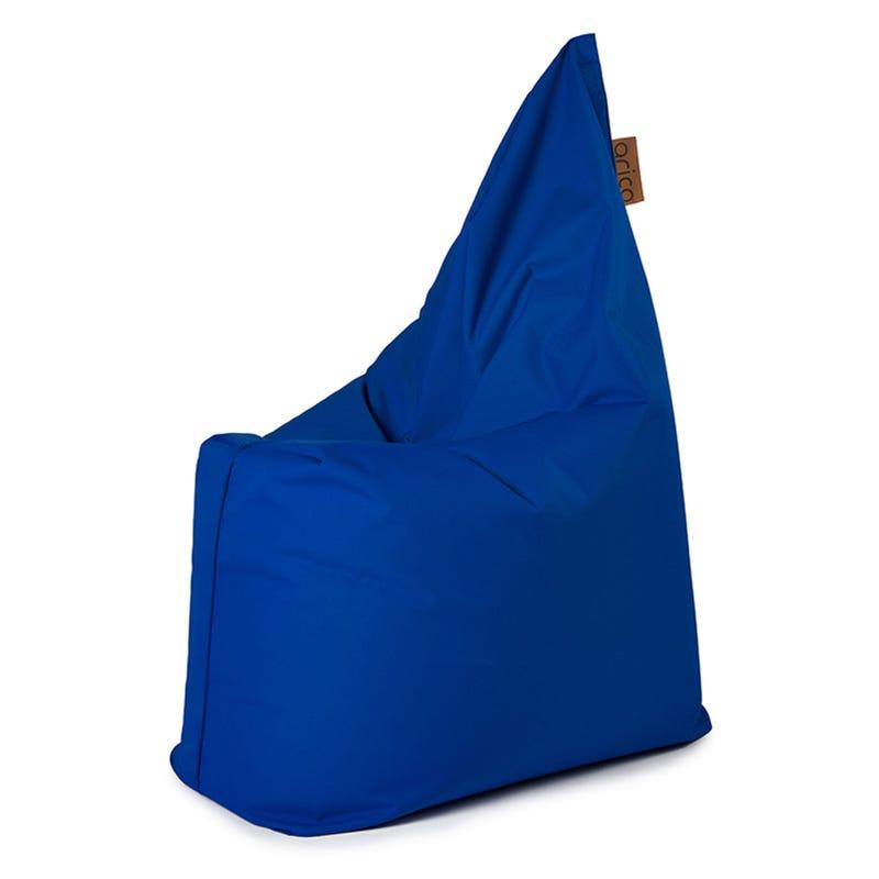 Bean Bag Cadet - Indigo