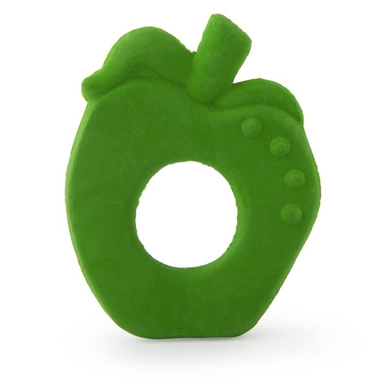 Pomme Dentition - Vert