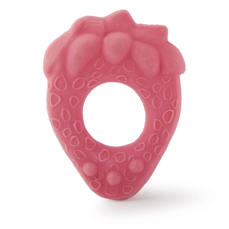 Fraise Dentition - Rose
