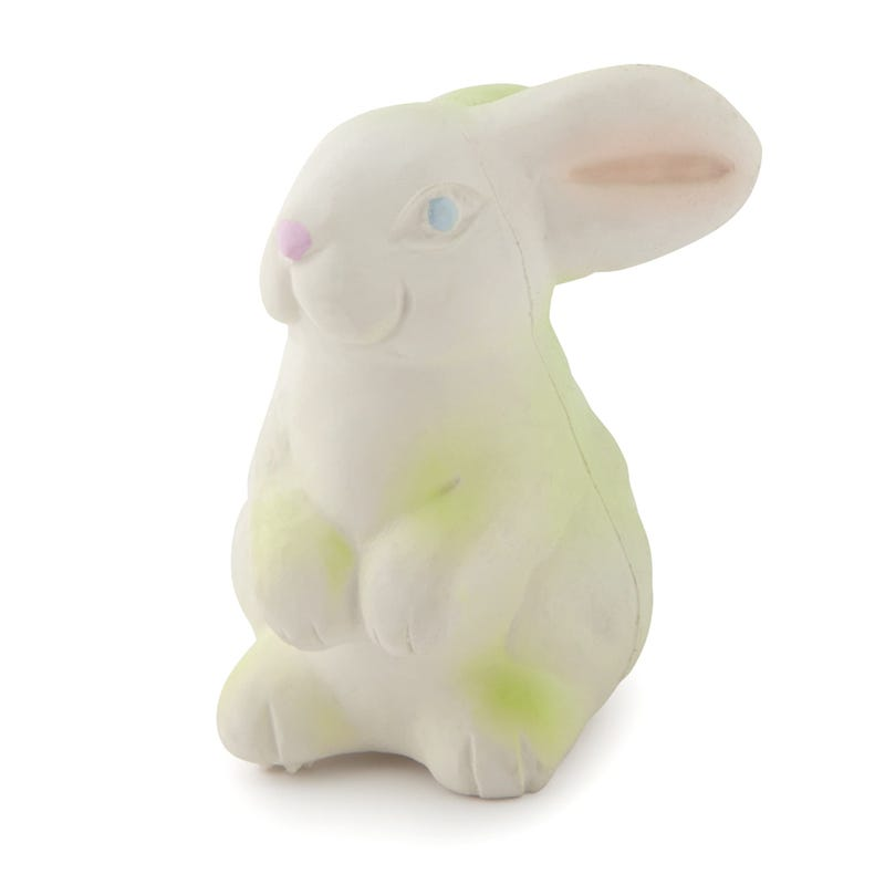 Bob The Bunny Bath Toy