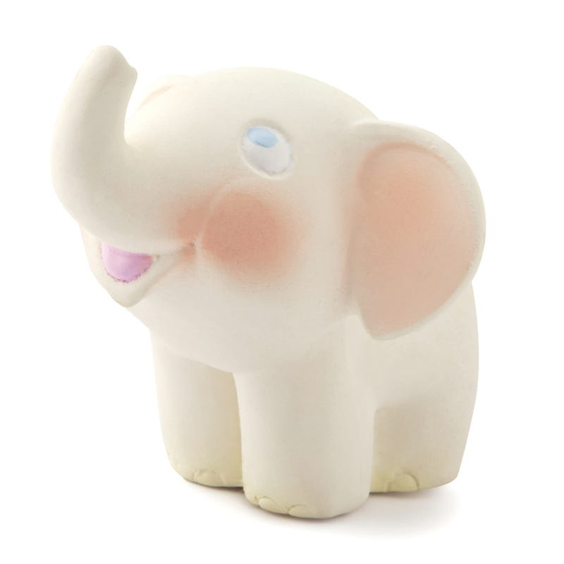 Nelly The Elephant Bath Toy